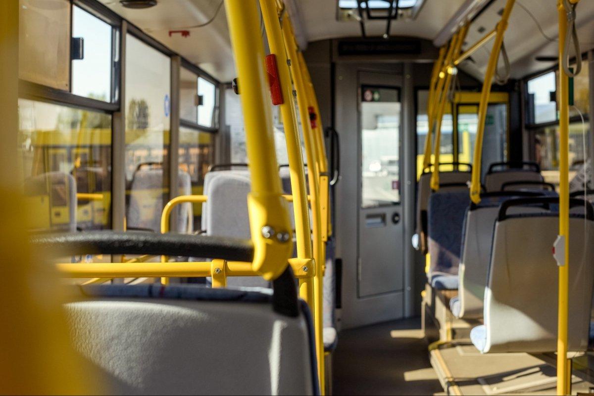Публічні громадські обговорення тарифів на проїзд у комунальному транспорті